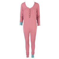 PUCK - Womens Sleep Suit in Pyjamas at the Joules Clothing