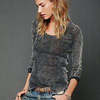 Free People We The Free Jailbreak Layering Top