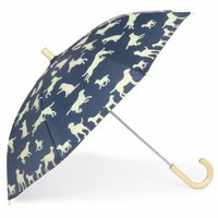 Hatley Store: Hatley Blue Labs Kids' Umbrella