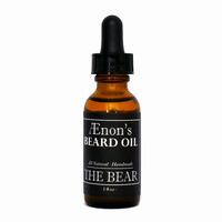 THE BEAR / BEARD OIL