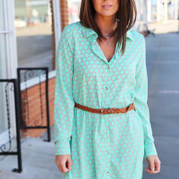 Need For Spring Dress