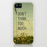 Travel Like A Bird Without a Care iPhone Case by Joy StClaire | Society6