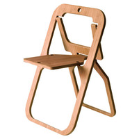Desile Folding Chair - A+R Store