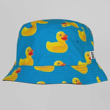 Neff Ducky Reversible Bucket Hat