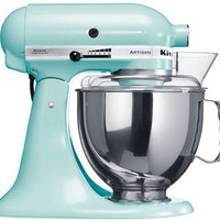 KitchenAid Artisan Mixer With Free Gifts