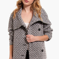 Jack BB Dakota Alven Wool Jacket $75