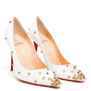 Degraspike So Kate Pump - CHRISTIAN LOUBOUTIN