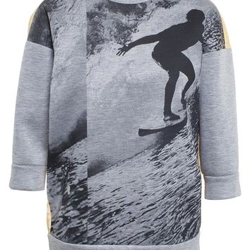 Surfer Top - No21
