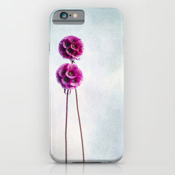 Tuesday iPhone & iPod Case by Claudia Drossert
