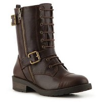 White Mountain Fido Bootie