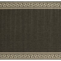 Nerik Outdoor Rug, Forest, Area Rugs