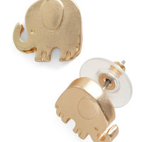 Pack Your Trunks Earrings | Mod Retro Vintage Earrings | ModCloth.com