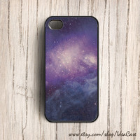 Galaxy Space Pattern iphone case , iphone 5 case , unique iphone case , iphone 4 or 4s case ,  Plastic Iphone Case , iphone cover