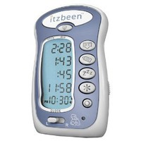 Amazon.com: Itzbeen Baby Care Timer, Blue: Baby
