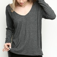 DASHA KNIT TOP