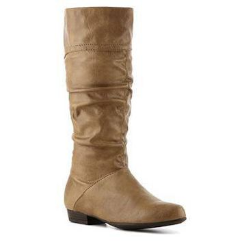 Cliffs by White Mountain Freewill Slouch Boot