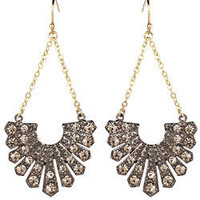 Courtney Kaye Vestige Earrings - Max and Chloe