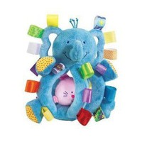 Taggies Grabby Elephant Toy
