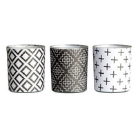 H&M 3-pack Candles $5.95