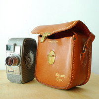 1940&#x27;s Movie Camera - Keystone Capri K-25 8 mm Film Camera