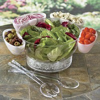 Serving Bowl - Fresh Finds - Tabletop & Entertaining > Serveware
