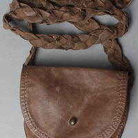 The Drifter Fanny Pack/Cross Body Bag by Alternative Apparel | Karmaloop.com - Global Concrete Culture