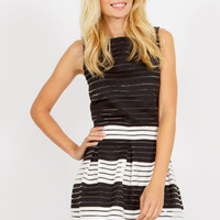 Show your Stripes Dress