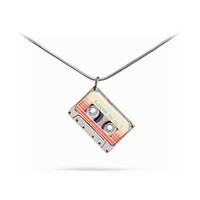 Guardians of the Galaxy Awesome Mix - Vol. 1 Pendant