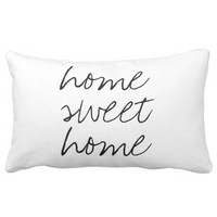 Home sweet home with quotes sayings quote modern