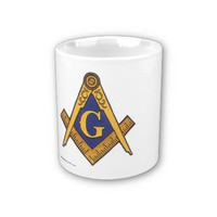 Masonic Supply, from Apron to Watches Mug from Zazzle.com