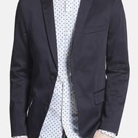 Men's Scotch & Soda Classic Two Button Blazer,