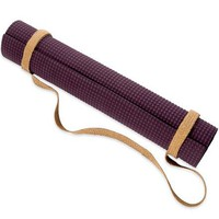 Hemp Yoga Mat Sling - Gaiam