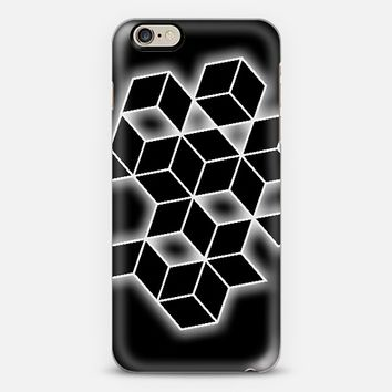Black & White iPhone 6 case by DuckyB | Casetify