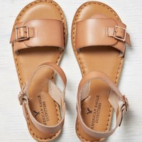 AEO ANKLE STRAP SANDAL