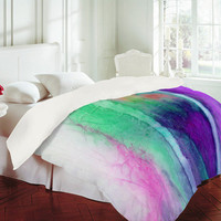DENY Designs Home Accessories | Jacqueline Maldonado Skein 2 Duvet Cover