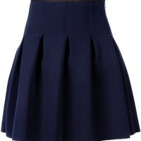 Alexander Wang Pleated Skirt - LoLoBu
