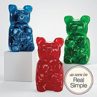 Giant gummy bear at RedEnvelope.com