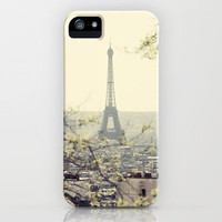 from atop the hill ...  iPhone Case | Print Shop