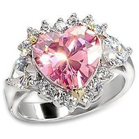 Sailor Moon Usagi Tsukino's Engagement Ring Cosplay size 8