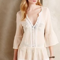 Tessa Cover-Up by Eberjey Neutral