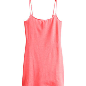 H&M Long Camisole Top $5.95