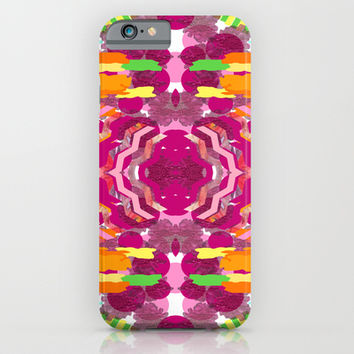 Tacky (1) iPhone & iPod Case by K_c_s