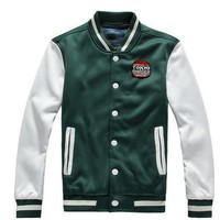 Classic Teal Varisity Letterman Jackets Cheap