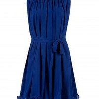 Drapped dress - DANAH - Ted Baker