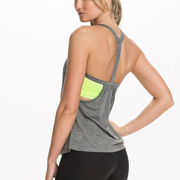 Built In Support Top, NLY SPORT