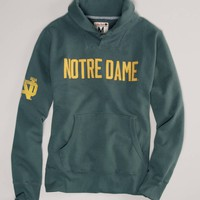 Notre Dame Vintage Shawl Popover | American Eagle Outfitters