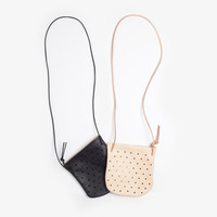 Convertible Dot Pouch