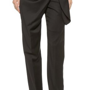 J.W. Anderson Single Knot Trousers