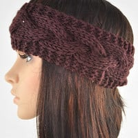 Pynk Krush  Knit Headband