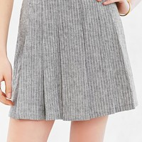 Nolitha Dakota Pleated Mini Skirt - Urban Outfitters